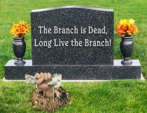 The Branch is Dead, Long Live the Branch!