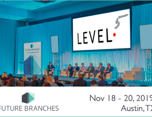 LEVEL5 at Future Branches Austin