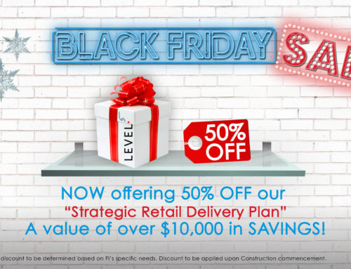 We Have A Black Friday Deal