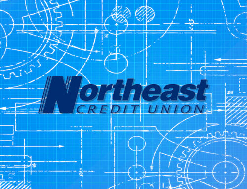 Video: NECU Hooked On New Branch Concept