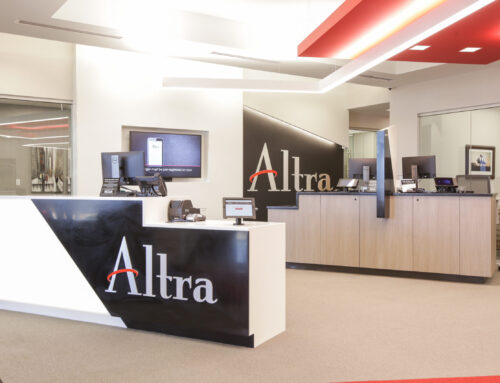 Altra Federal Credit Union Case Study