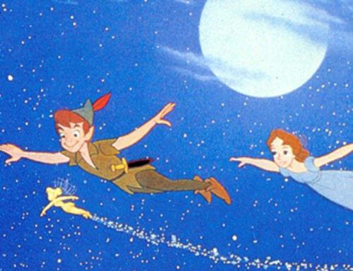 Peter Pan Was A Bad CEO
