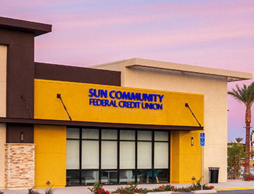 Video: Here Comes The Sun (Community FCU)