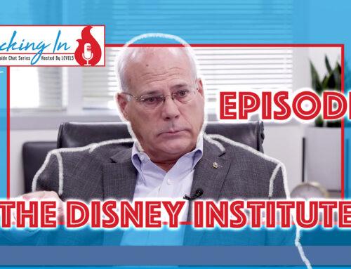 Checking In Episode 4 – Jim McDaniel