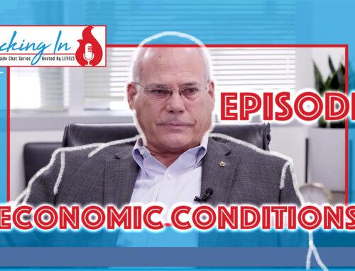 Checking In Episode 6 – Jim McDaniel