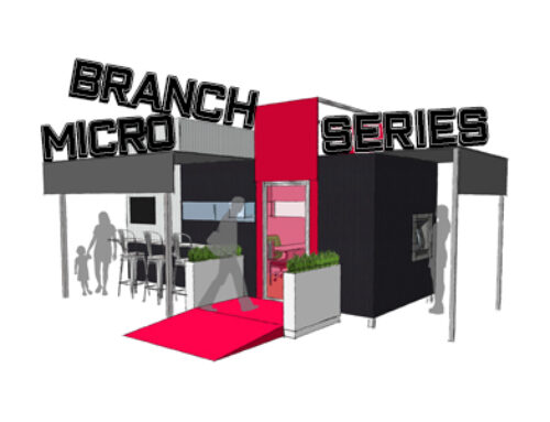Micro Branch Strategy – The Full Series