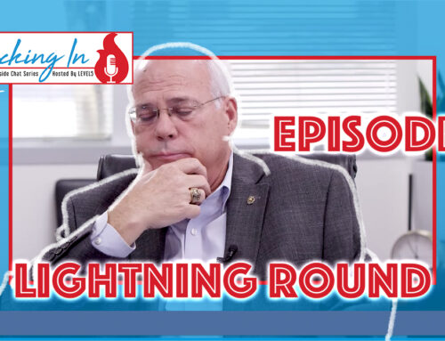 Checking In Episode 11 – Jim McDaniel