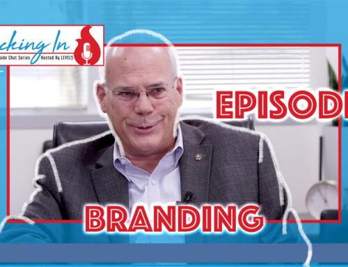 Checking In Episode 9 – Jim McDaniel