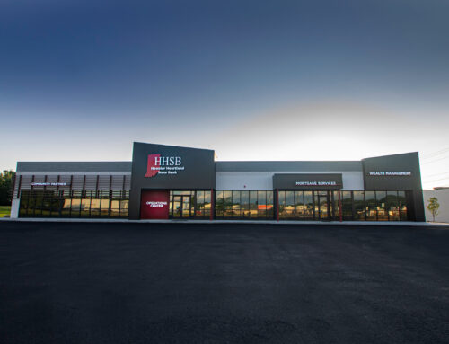 Hoosier Heartland State Bank Operations Center