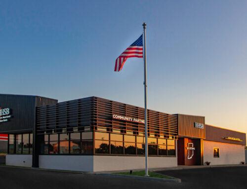 Hoosier Heartland State Bank – Crawfordsville, IN