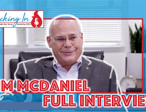 Jim McDaniel Season 1 Full Interview