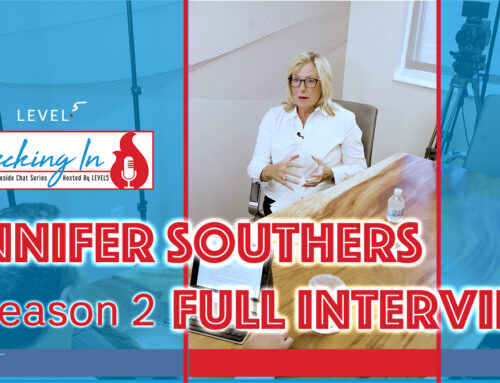 Checking In Season 2 Jennifer Southers Full Episode