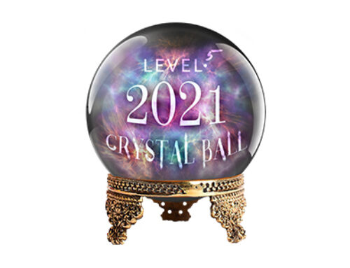 2021 Crystal Ball: Boldly Predicting the Year to Come – Full Article